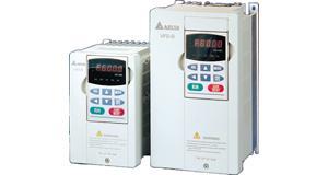 台达VFD-B变频器系列 泛用矢量型