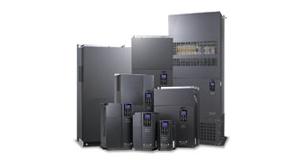 CH2000系列 高性能矢量变频器